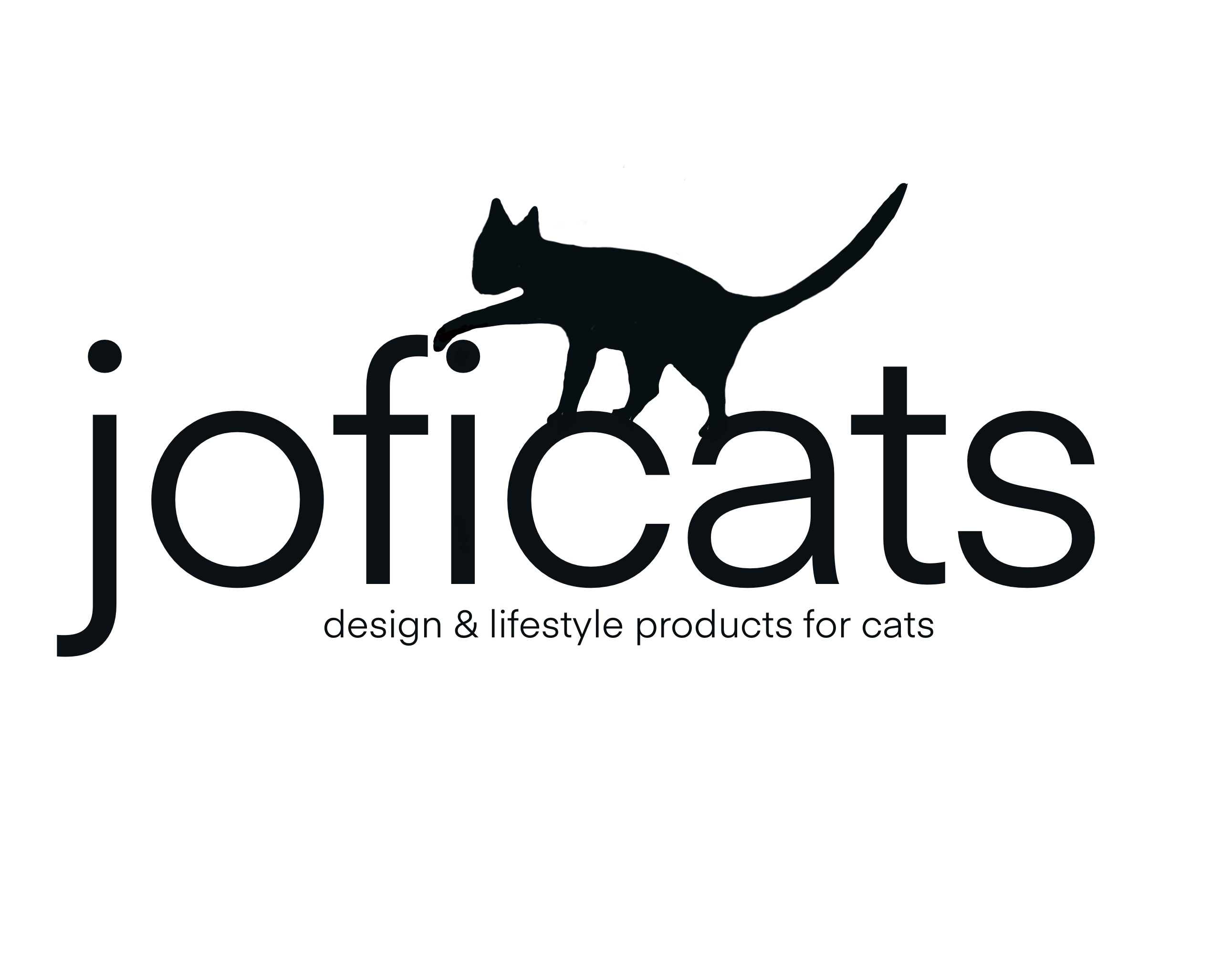 Joficats - design & lifestyle products for cats